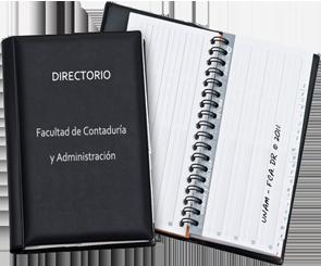 directorio FCA